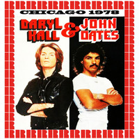 Hall And Oates - Park West, Chicago, Illinois, November 1978 (Hd Remastered Edition)