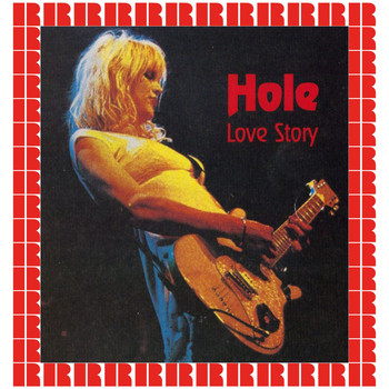 Hole - Love Story (Hd Remastered Edition)