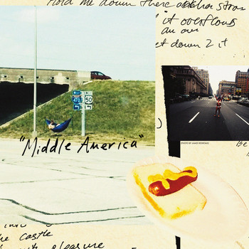 Stephen Malkmus & The Jicks - Middle America
