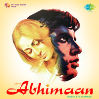 S.  D.  Burman - Abhimaan (Original Motion Picture Soundtrack)