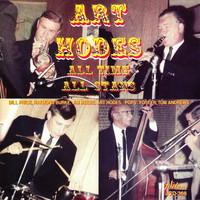 Art Hodes - All Time All Stars
