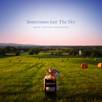 Mary Chapin Carpenter - Sometimes Just the Sky