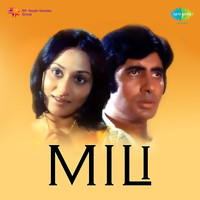 S.  D.  Burman - Mili (Original Motion Picture Soundtrack)