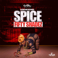Spice - 50 Shades - Single (Explicit)