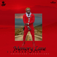 Elephant Man - Memory Lane - Single