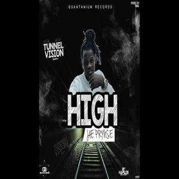 Jae Prynse - High