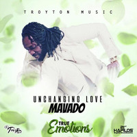 Mavado - Unchanging Love
