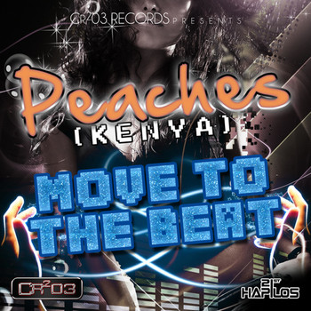 Peaches - Move to the Beat