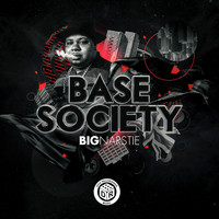 Big Narstie - Base Society (Explicit)