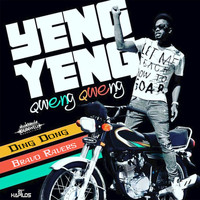 Ding Dong - Yeng Yeng - Single
