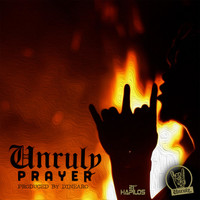 Popcaan - Unruly Prayer - Single