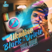 Alkaline - Block & Delete - Single