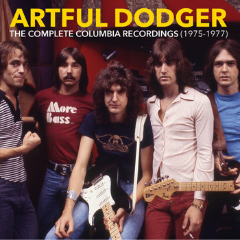 Artful Dodger - The Complete Columbia Recordings (1975-1977)