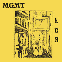 MGMT - Little Dark Age (Explicit)