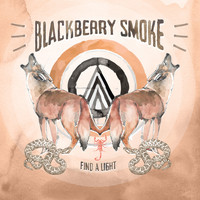 Blackberry Smoke - Let Me Down Easy