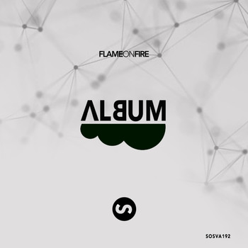Flame On Fire - Album