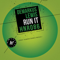 Demarkus Lewis - Run It
