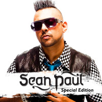 Sean Paul - Sean Paul Special Edition