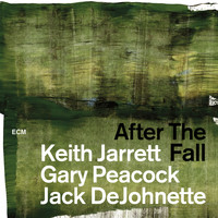 Keith Jarrett - One For Majid (Live)