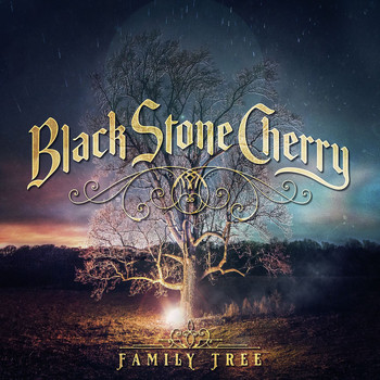 Black Stone Cherry - Burnin'
