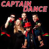 Captain Dance - Be My Lover / We Like to Party / Everybody (feat. Coco Dynamite)