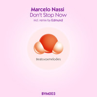 Marcelo Nassi - Don't Stop Now