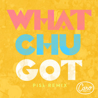 Caro Emerald - Whatchugot (Pisk Remix)