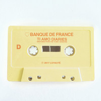 Banque De France - Ti Amo Diaries D