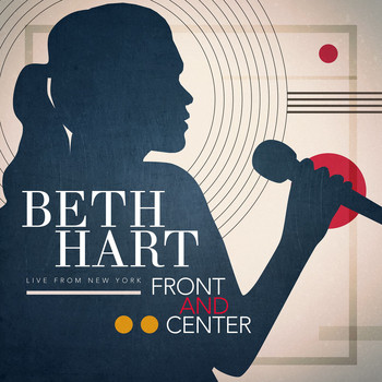 Beth Hart - Tell Her You Belong To Me (Live)