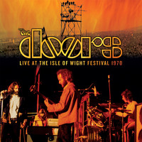 The Doors - Break On Through (To The Other Side) (Live At Isle Of Wight Festival 1970)