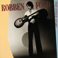 Robben Ford - The Inside Story