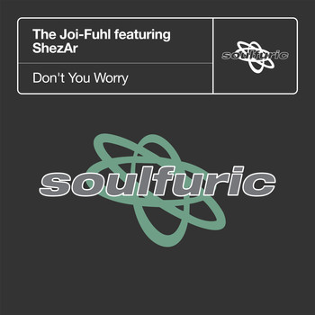 The Joi-Fuhl - Don't You Worry (feat. ShezAr)