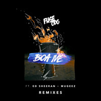 Fuse ODG - Boa Me (feat. Ed Sheeran & Mugeez) (Remixes)
