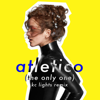 Rae Morris - Atletico (The Only One) (KC Lights Remix)