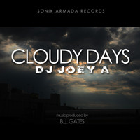 DJ Joey A - Cloudy Days