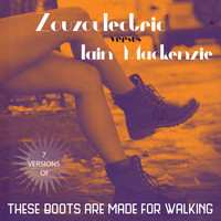 Zouzoulectric - These Boots are Made for Walking