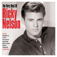 Ricky Nelson - The Very Best Of