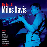 Miles Davis - The Best Of