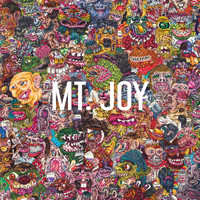 Mt. Joy - Mt. Joy (Explicit)