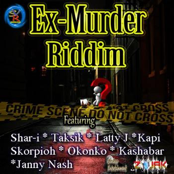 Various Artists - Exmurda Riddim