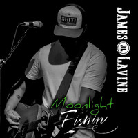 James Lavine - Moonlight Fishin