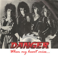 Danger - When My Heart Cries