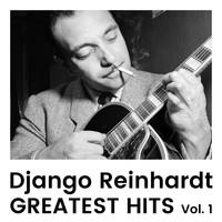 Django Reinhardt - Greatest Hits Vol. 1