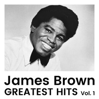 James Brown - Greatest Hits Vol 1