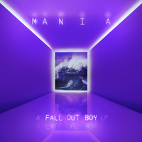 Fall Out Boy - M A  N   I    A