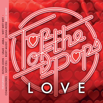 Various Artists - Top Of The Pops - Love