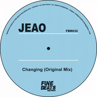 Jeao - Changing