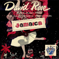David Rose - Jamaica