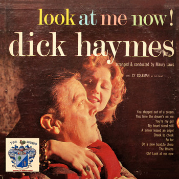 Dick Haymes - Look at Me Now