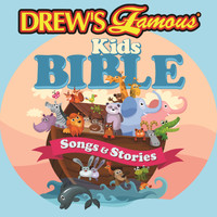 The Hit Crew - Drew's Famous Kids Bible Songs & Stories